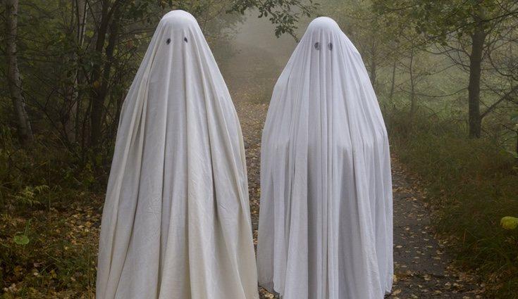 Con el disfraz fantasma apenas habrá posibilidades de ser reconocido durante esta celebración