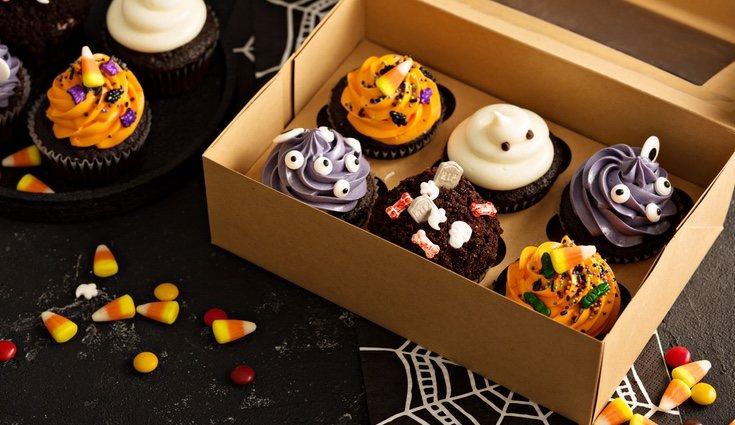 La celebración de Halloween puede ser una buena excusa para recrear una temática terrorífica en el hogar