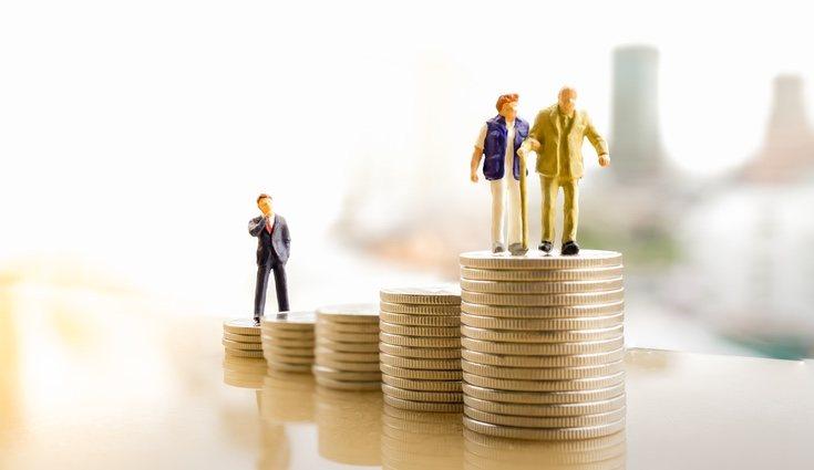 Aportar al plan de pensiones contratado te reportará beneficios en el pago al año siguiente