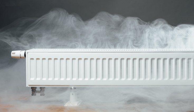 Para que el calor no se escape es recomendable poner láminas reflectantes o burletes en los radiadores