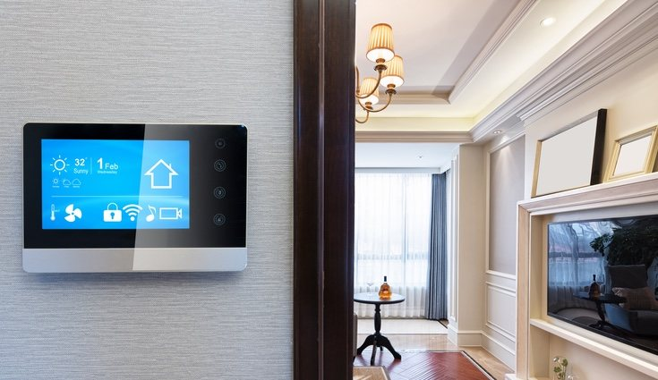 Otra forma de ahorrar es colocar un termostato manual o programadores inteligentes que ayudan a regular la calefacción