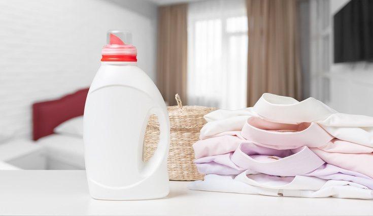 Existe detergente para la lavadora, el lavavajillas y el suelo