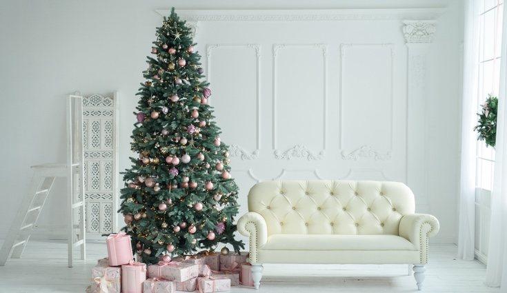 Uno de los elementos más significativos de que la Navidad ha llegado a un hogar es el árbol