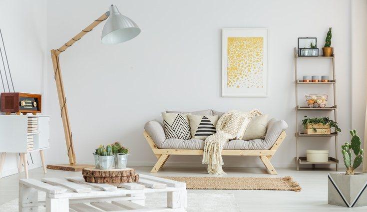Descubre cómo decorar tu casa con estilo francés