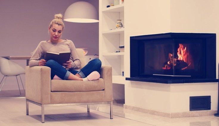 Debes tener un lugar para relajarte y desconectar en tu casa