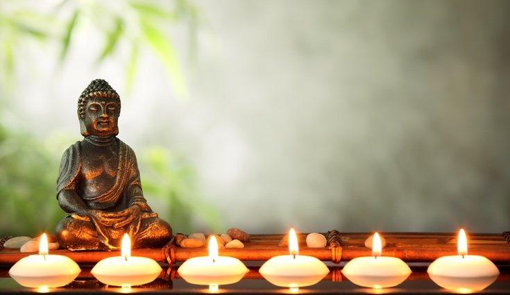 El Feng Shui puede ayudarte a tener un hogar pacífico