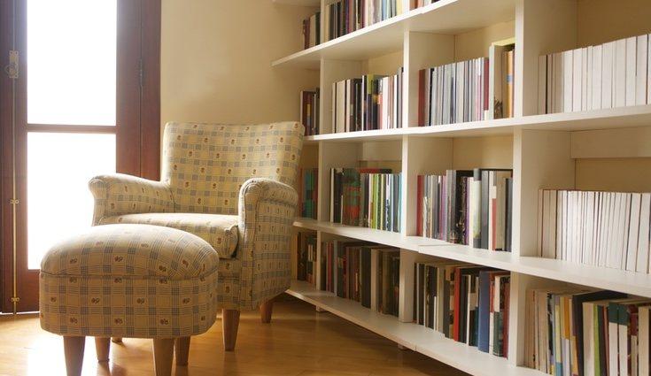 Una buena organización y decoración ayuda a tener un hogar pacífico