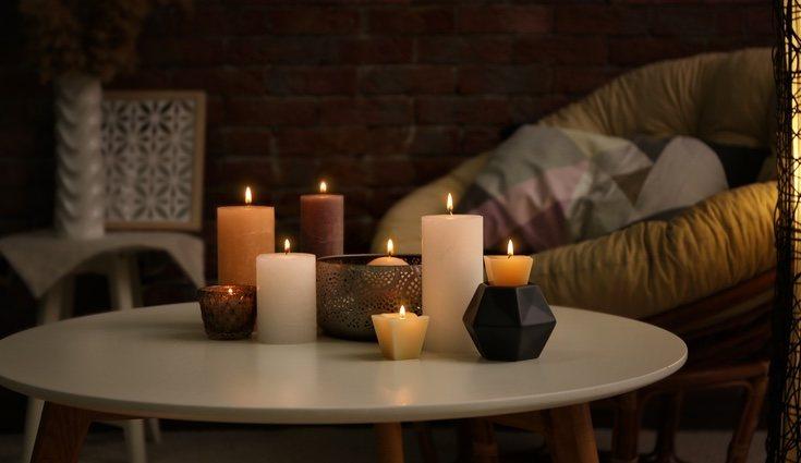 La aromaterapia te ayuda a aliviar el estrés
