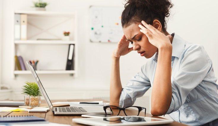 Vivir estresado agota energía, tiempo y dinero