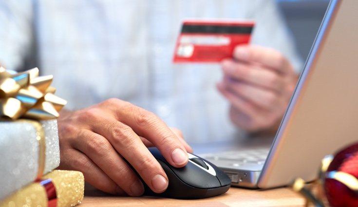Comprar los regalos por internet puede ayudar a ahorrar