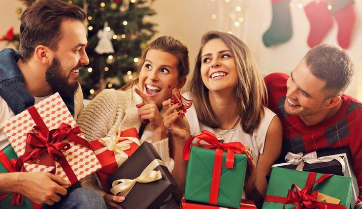 Las personas más sencillas son las que menos gastan en regalos