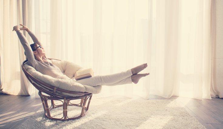 Existen técnicas de relajación que permiten luchar contra el estrés