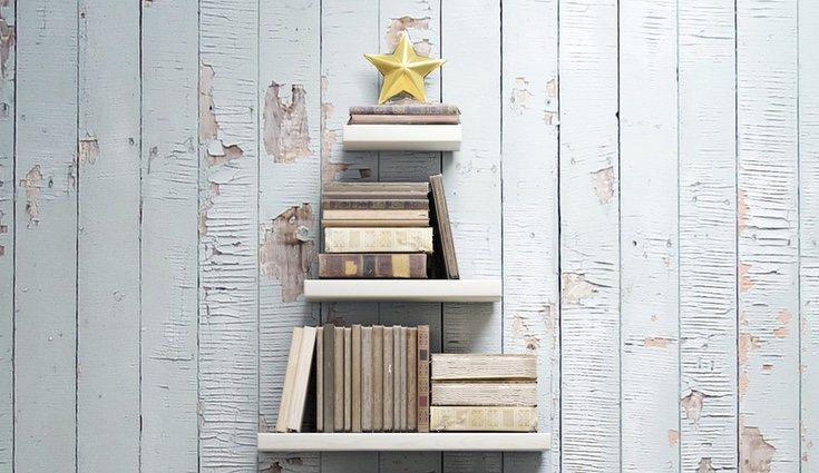 El árbol se deberá de colocar en un lugar donde la familia se reúna por Navidad