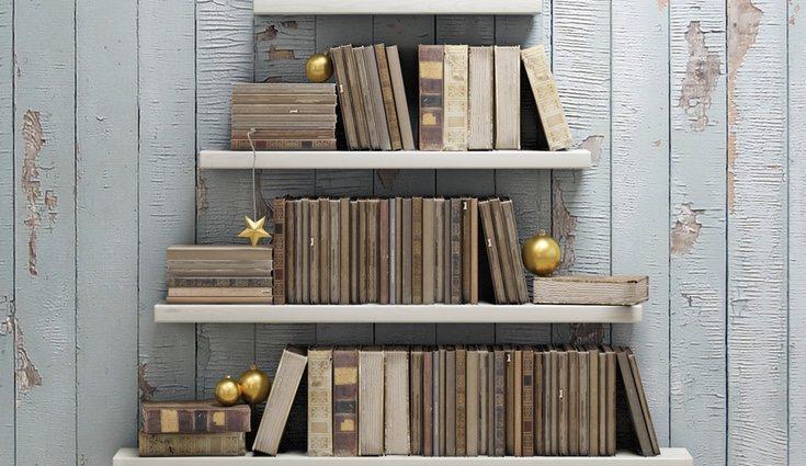 Cambia el diseño de tu árbol de Navidad por otro más original para ser la envidia de tus conocidos