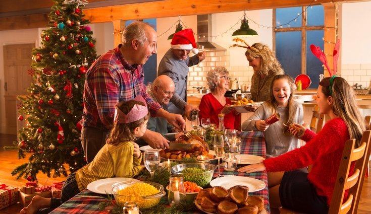 La Navidad es una época mágica llena de felicidad y de buenos momentos con tu familia, cada detalle es crucial