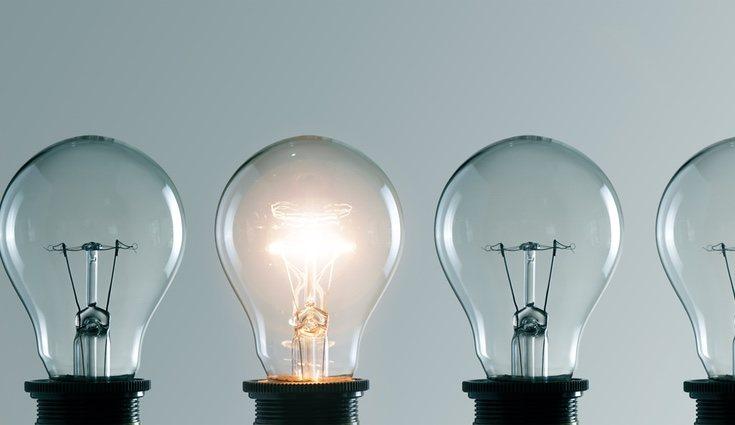 Escoger las bombillas de tu casa es algo que debes hacer con cuidado