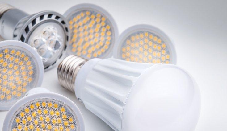 Las bombillas LED se han puesto muy de moda estos últimos años