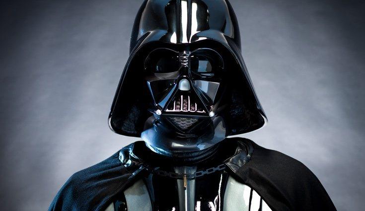 Darth Vader es uno de los personajes favoritos de la saga