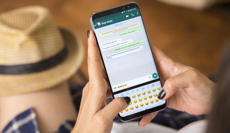 WhatsApp gana la batalla a la contaminación