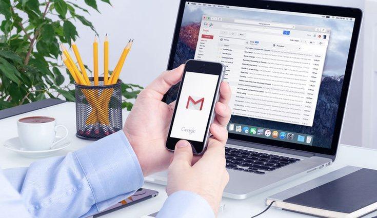 El 80% de los e-mails son spam