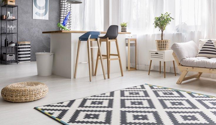 El uso de este estilo es perfecto si quieres lograr ligereza en tus espacios