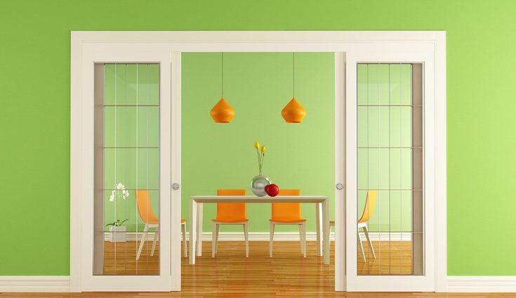 Su principal ventaja es optimizar el espacio interior de una estancia