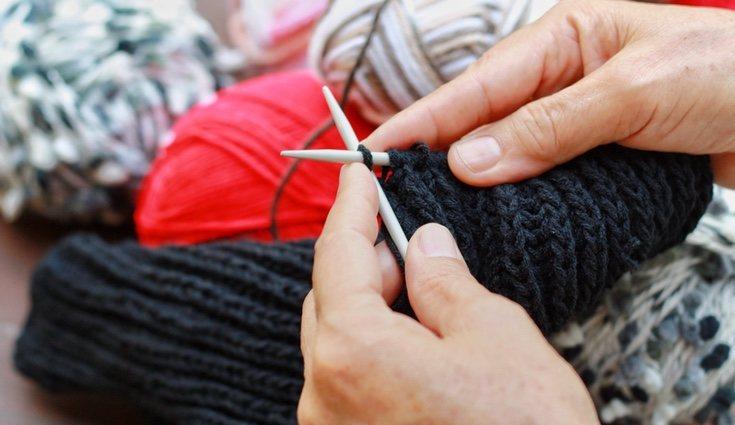 Al hacer tu propia bufanda de lana será única y exclusiva
