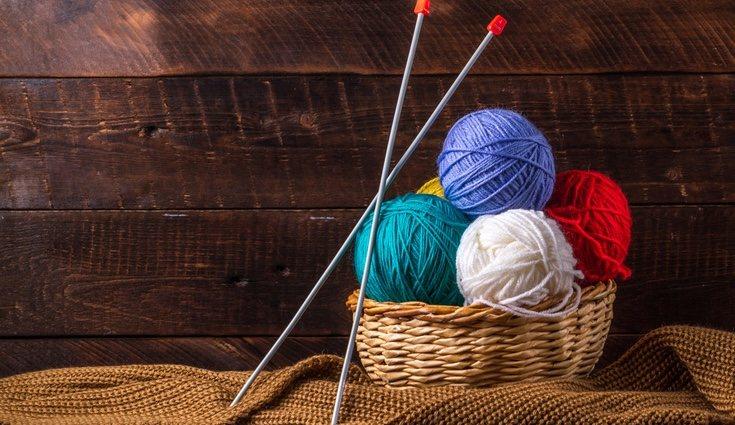Una de las lanas más escogidas es la de merino porque es muy suave