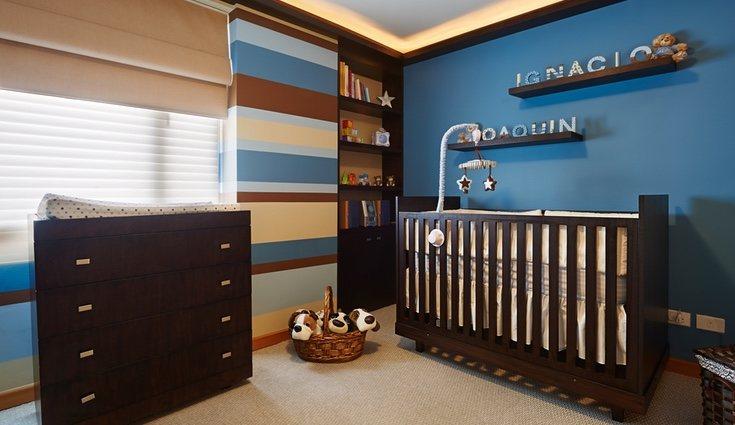 El orden y el espacio es fundamental para cualquier dormitorio