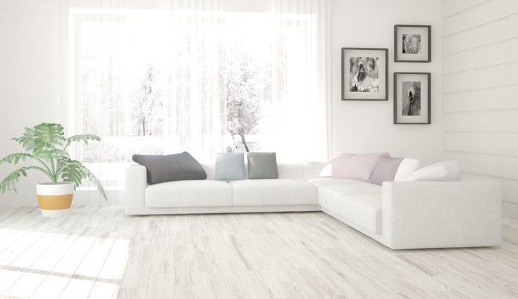 Cuánto más color blanco haya, más luminosidad conseguirás