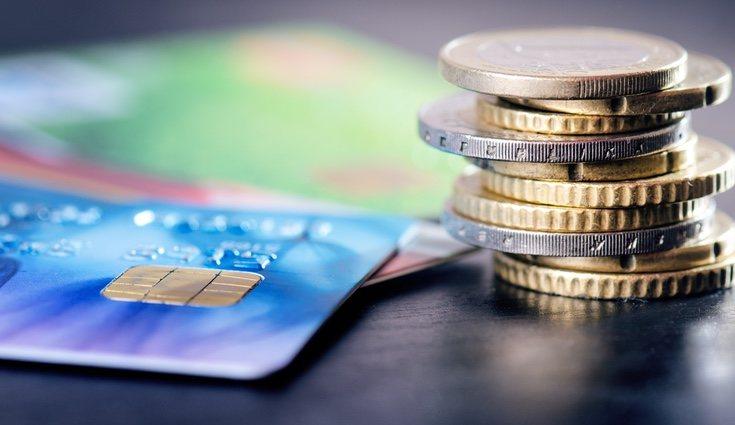 Pagar en efectivo ayuda a controlar los gastos ya que ves físicamente el dinero