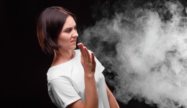 En los últimos años han aumentado los casos de cáncer en zonas del sistema respiratorio