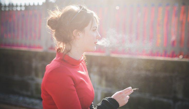El medio ambiente se está viendo muy afectado por los componentes del tabaco