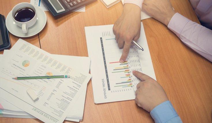 Puedes comparar diferentes opciones de presupuestos