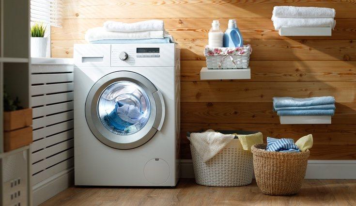 A la hora de lavar la ropa hay que tener una serie de directrices