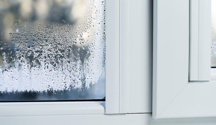 Con el frío es habitual que las ventanas de tu casa sufran condensación
