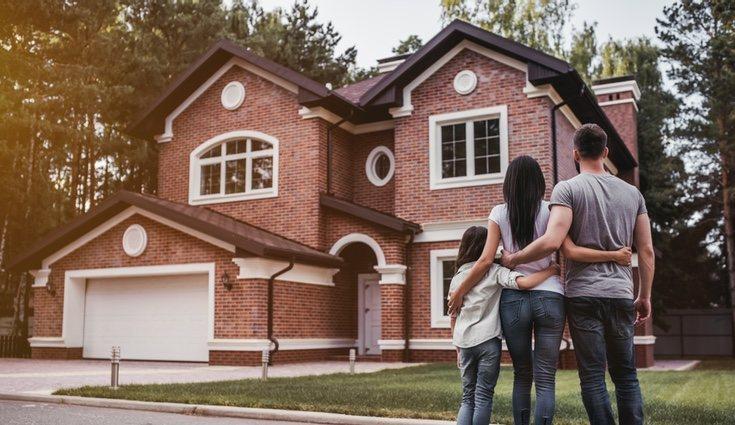 Enamorarse de una casa no es algo que pase todos los días