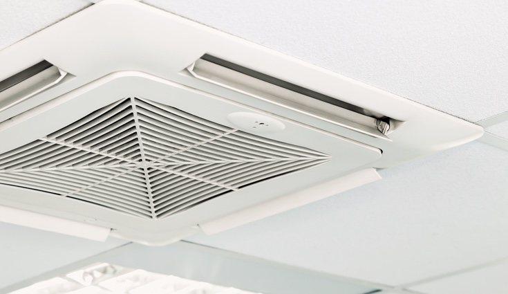 Existen diferentes tipos de ventiladores para los shunt