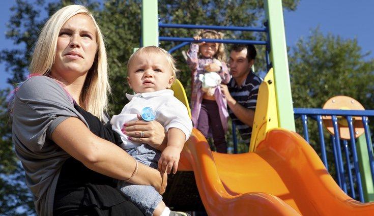 La custodia compartida es la mejor alternativa para parejas con hijos en común