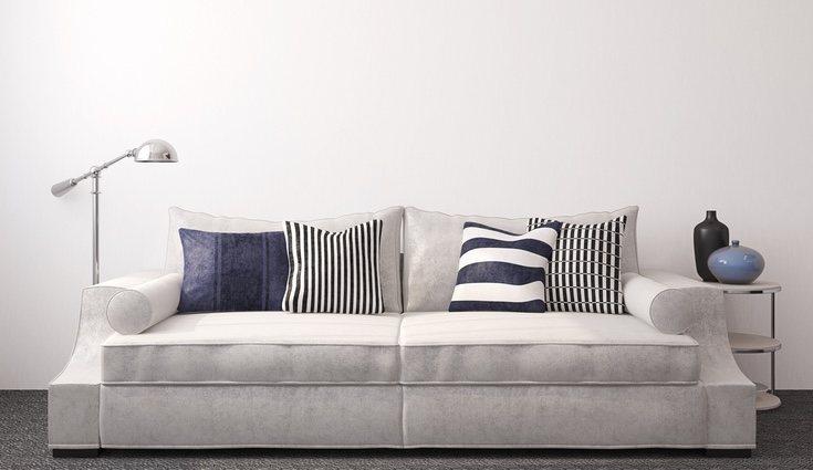 El sofá es uno de los muebles más importantes del hogar