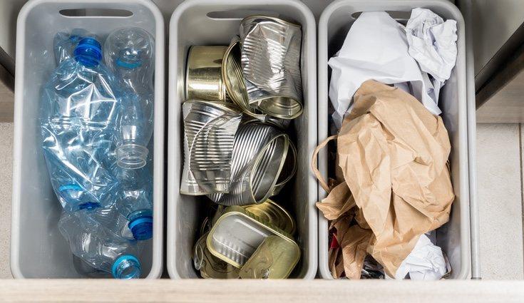 Reciclar es muy importante