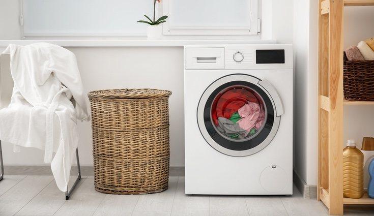 Reutiliza electrodomésticos