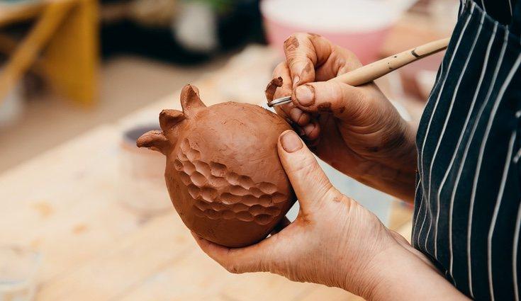 Las obras que realices podrán servir de decoración o como regalo