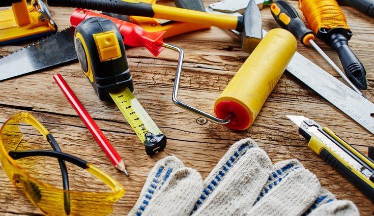 Dependiendo del material que escojas le darás un toque distinto a tu construcción