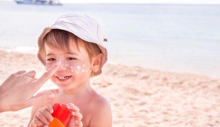 Solfarma te ayudará a combatir los efectos nocivos del sol
