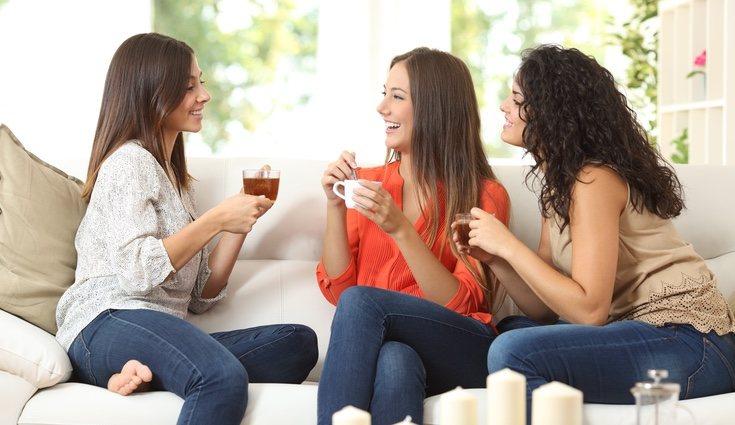 Compartir piso con los amigos puede sonar como algo emocionante pero puede dañar la amistad