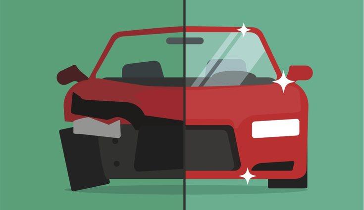 Con esta serie de consejos tu coche quedará como recién salido del confesionario