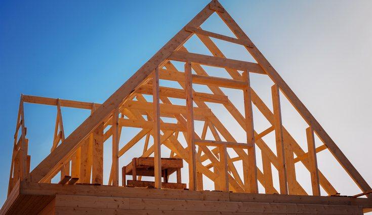 La correcta elección de la estructura es esencial para el mantenimiento de la construcción