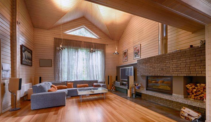 Tanto el interior como el exterior debe estar impermeabilizado para evitar los problemas con la humedad