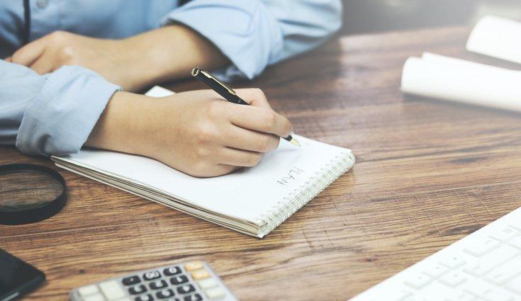 Hacer una lista de prioridades puede hacer que cumplas tus objetivos